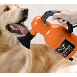 Air Force® Quick Draw Portable Pet Dryer QD-1